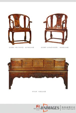 海南家具文化博览会永安家具展 - 会展项目 - 项目案例 - 海南省图片社